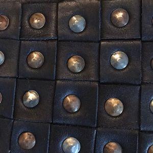 viola castellani Bags - New with tags Viola castellani wristlet black
